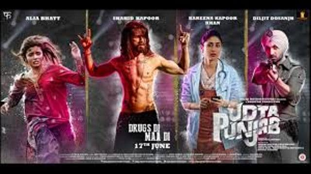 Udta Punjab,Barnala resident to move court,ongoing censor issues