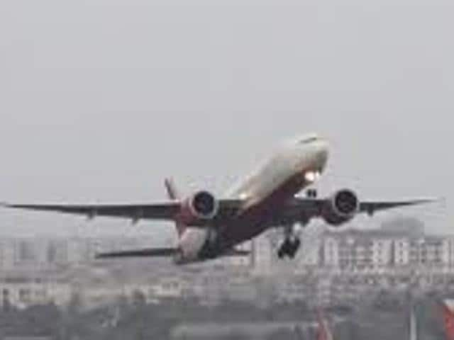 The private airlines are charging anywhere Rs15,000 and Rs17,000 for the one-hour flight between Delhi and Chandigarh.