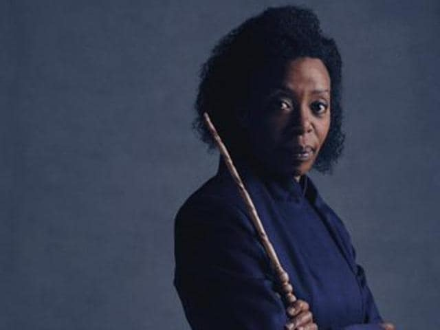 Olivier award-winning actress Noma Dumezweni was cast as Hermione in the eagerly-anticipated two-part play.