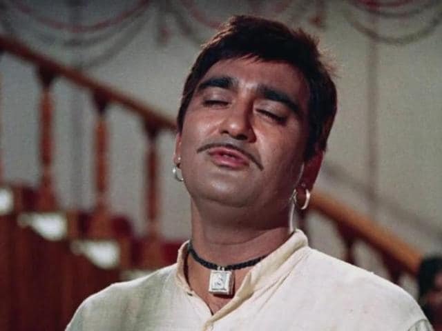 Born in Jhelum (Pakistan), he began his career with radio and was a hugely popular voice of Radio Ceylon till he made his acting debut with Railway Platform (1955).