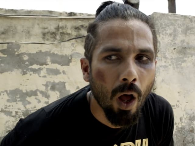 Udta Punjab is scheduled for a June 17 release.