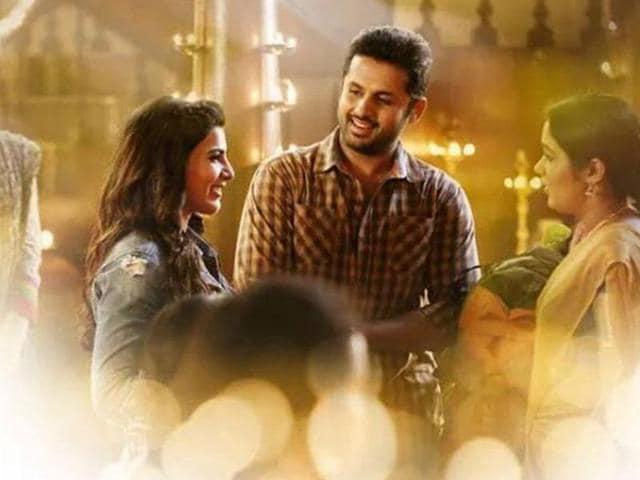 Nithiin's A...Aa,Telugu film A...Aa,A...Aa US BO