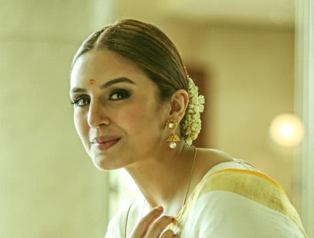 """Ramzan is a special time and I miss my family, especially during this time,"" says  Huma Qureshi, who will be celebrating the holy month with her parents in Mumbai."