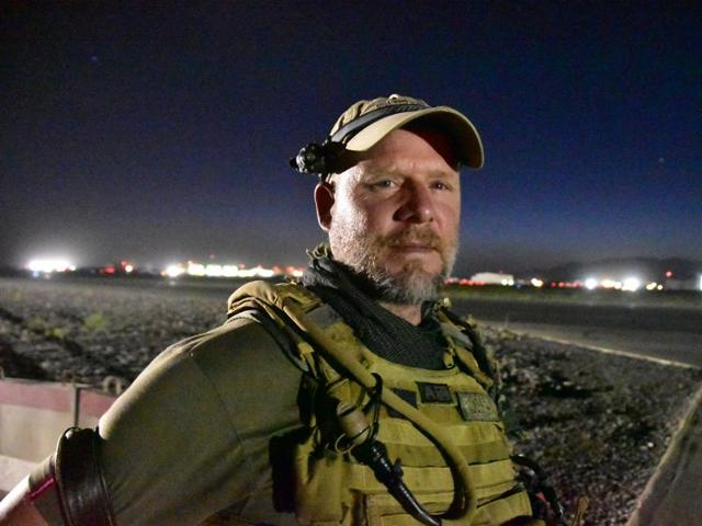 This undated photo provided by NPR shows Zabihullah Tamanna, left, and David Gilkey. Gilkey, a veteran news photographer and video editor for National Public Radio, and Tamanna, an Afghan translator, were killed while on assignment in southern Afghanistan.