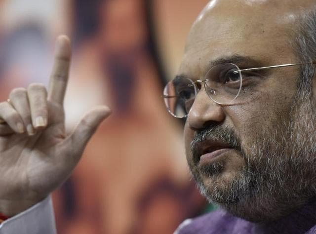 To resurrect its fortunes, the Uttarakhand  unit has requested central ministers and BJP president Amit Shah to visit the state.