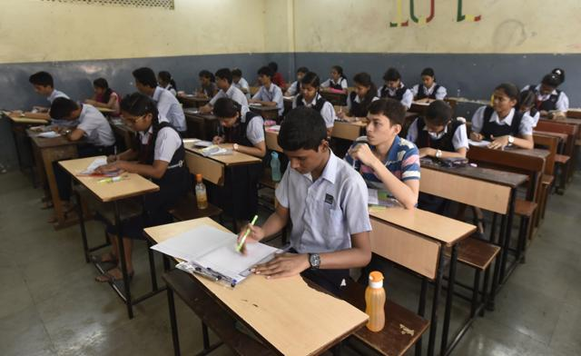 More than 17.27 lakh students from across the state, including 3.74 lakh from the Mumbai division took the SSC this year