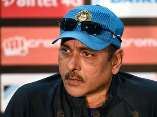Ravi Shastri,Team India coach,Cricket coach