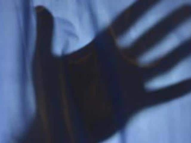 A 56-year-old woman from Iraq who had come for treatment to Gurgaon was allegedly molested by a contractual staffer of a private hospital here two months ago.