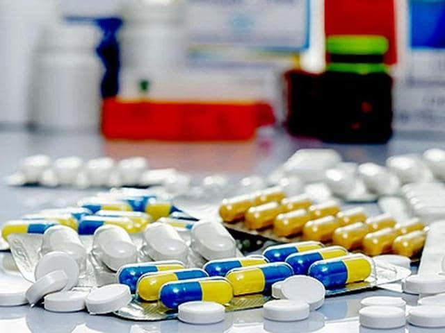 Representative photo for medicines. Drug price regulator NPPA has cut the prices of over 50 medicines used in the treatment of cancer, diabetes and BP.