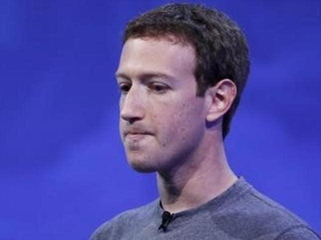 Mark Zuckerberg,Facebook,CEO
