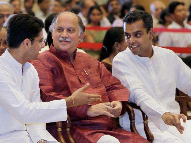 Gurudas Kamat,Maharashtra,Congress