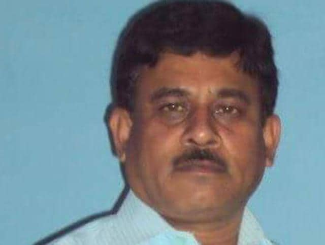 Intelligence Bureau officer died in accident,Ajay Kumar Khare,IB officer dies in Bhopal