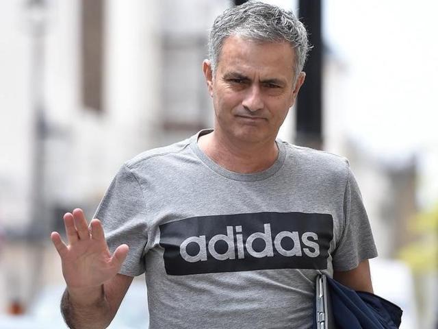 Jose Mourinho,Croydon Employment Tribunal,Eva Carneiro