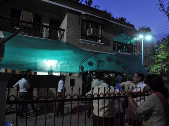 Rajkumari Kataria murder case