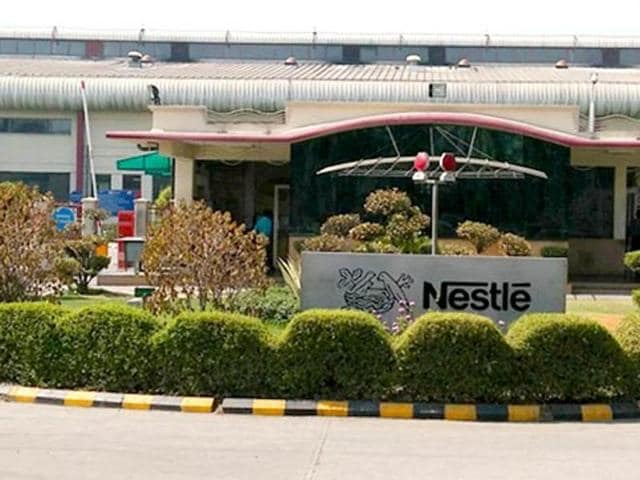 Nestle strengthened its global capabilities in e-commerce by signing a strategic cooperation partnership with Alibaba in late last year to increase its online sales and build its brands.
