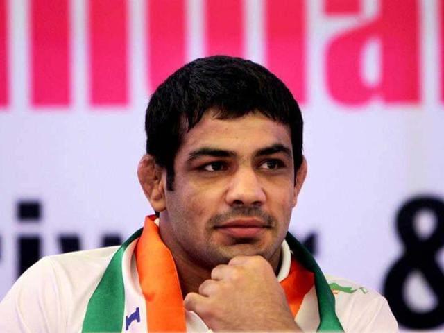 Sushil Kumar,Rio Olympics berth,Olympic berth