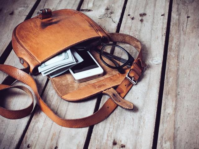 Humidity can ruin your favourite leather bags but regular polishing and storing them in the right way can make them last longer, says an expert.(Shutterstock)