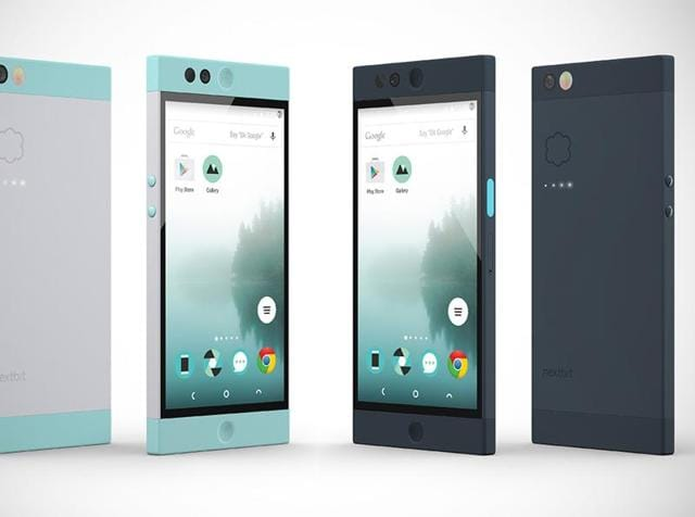 Nextbit,Robin,cloud smartphone