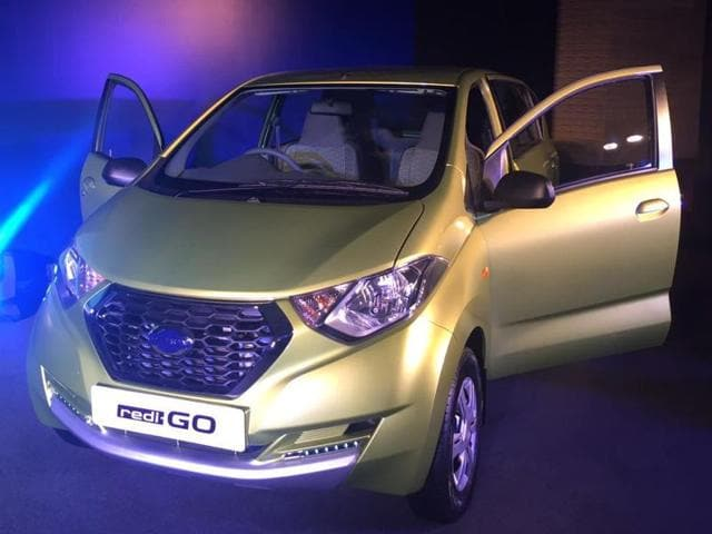 Datsun redi-GO raises the competition in the entry-level segment, ruled by Maruti Suzuki Alto and its latest challenger, the Renault Kwid.