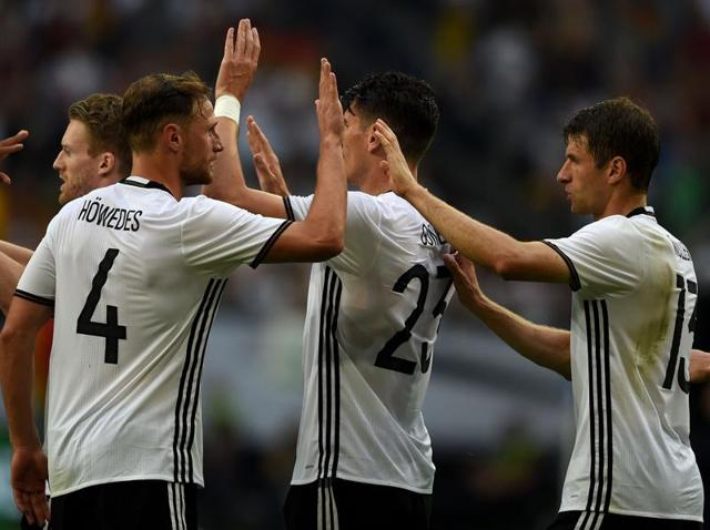 Captain Bastian Schweinsteiger said he doubts he will be able to play all of Germany's Euro 2016 opener against Ukraine on June 12.