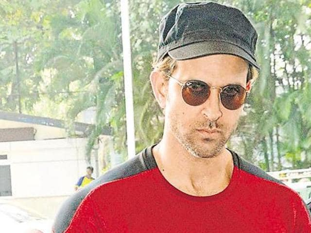 Reports earlier claimed that the movie will be on the lines of Pirates of the Caribbean and Hrithik will be playing the part of Jack Sparrow essayed by Hollywood star Johnny Depp.