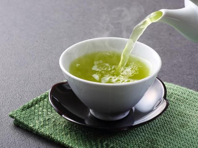 Down Syndrome,Green Tea,Treatment