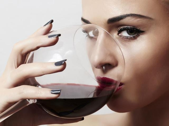 Researchers have found that increasing the size of wine glasses led to an almost 10% increase in sales.
