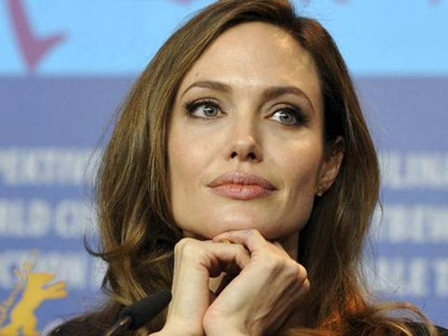 Angelina Jolie will edit the BBC show to be aired June 17.