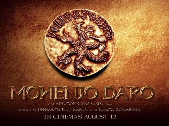 Hrithik Roshan,Mohenjo Daro,Teaser