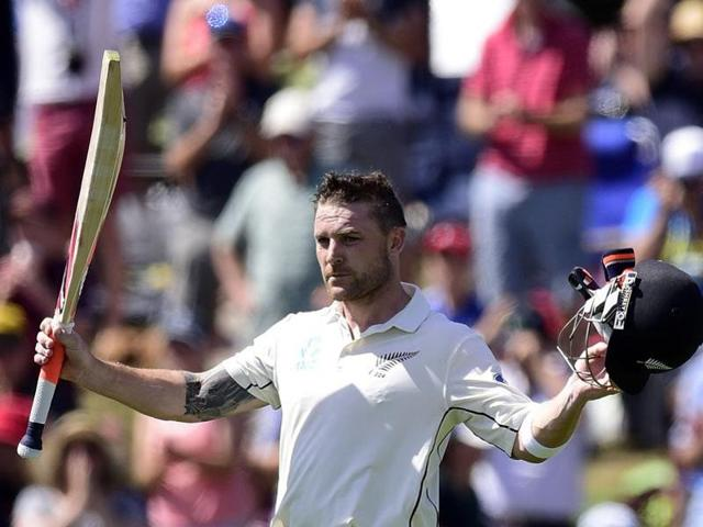 """McCullum urged the ICC to be more """"professional"""" in dealing with players alleging match-fixing."""