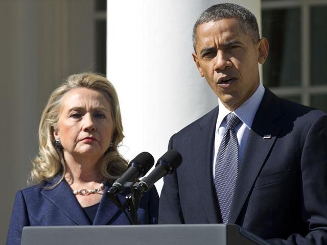 Barack Obama,Hillary Clinton,US Presidential elections