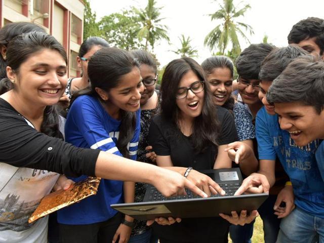 Mumbai,SSC,Results