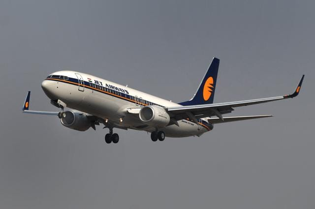 Jet Airways has said the passengers will be able to book their flight tickets to 68 destinations across India, Europe, North America, Asia or the Gulf.