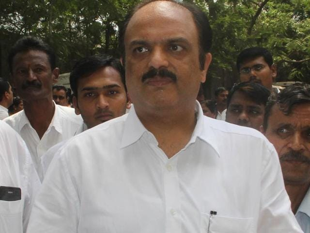 Pankaj Bhujbal,Money laundering case,Interim protection from arrest