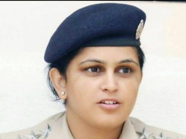 Mamta Kharab,hockey,ACP