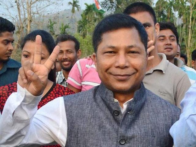 Meghalaya chief minister Mukul Sangma said on Monday  that signing peace agreements with armed militant groups has done more harm than good in the state.
