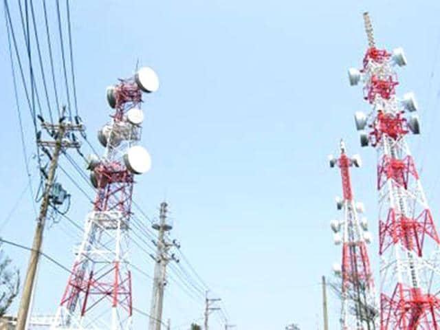 Telecom Commission,Telecom Companies,Telecom Regulatory Authority of India