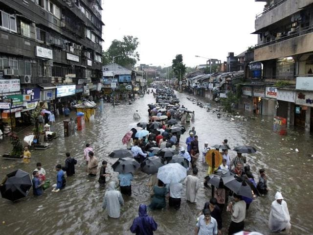 The panel found the efforts to prevent the flooding of the Mithi River, that affects several parts of the city during heavy rains, inadequate. The desilting of nullahs is not complete even with the  monsoon barely a week away