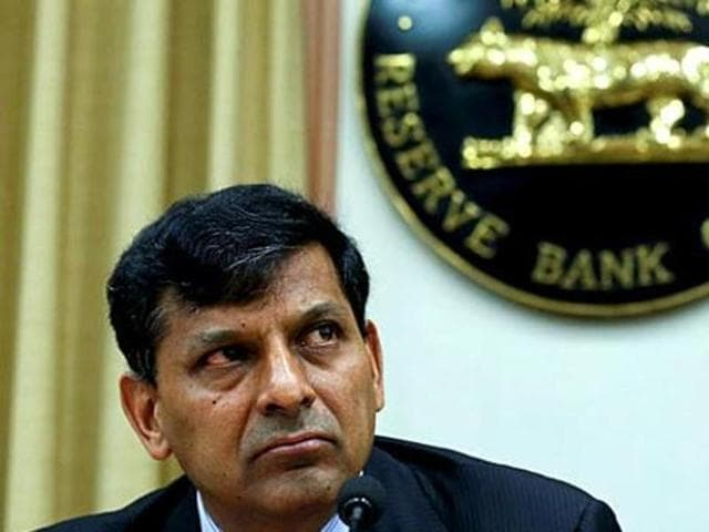 RBI Governor Raghuram Rajan will announce today the second bi-monthly monetary policy review of the current financial year.