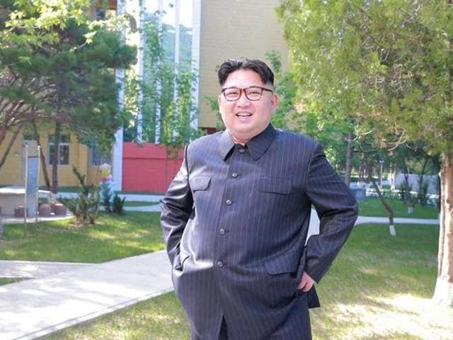 North Korea,IAEA,North Korea's nuclear programme