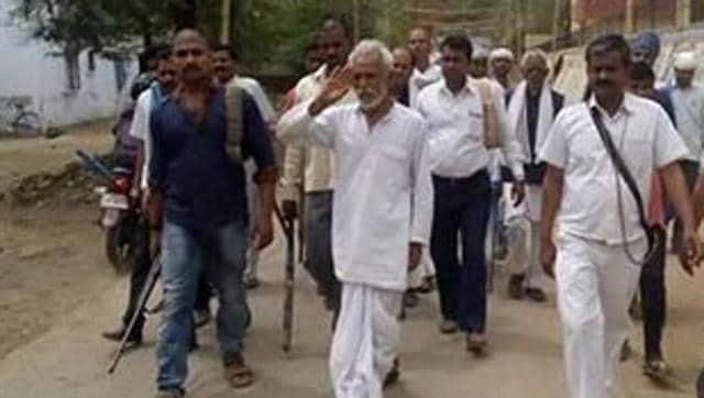 Ramvriksh Yadav,Mathra clashes,Jawahar Bagh