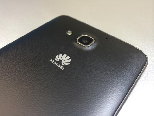 Huawei,Honor 5A,Launch