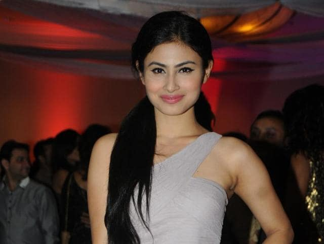 Television actor Mouni Roy says that TRPs have never bothered her.