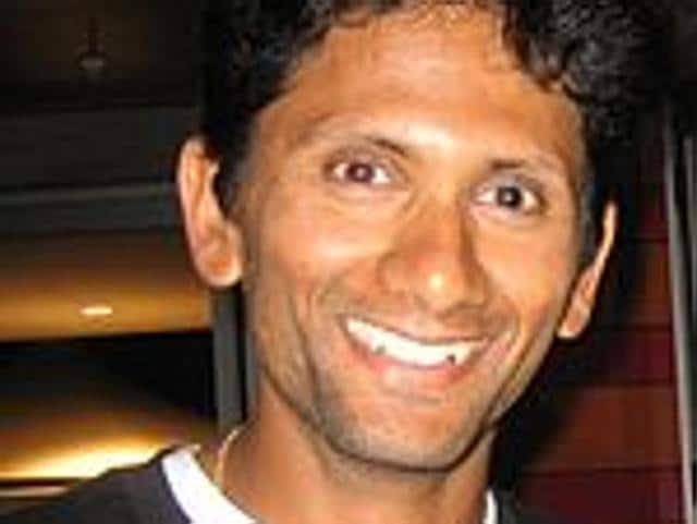 Venkatesh Prasad,India's head coach,Indian bowler