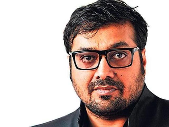 Anurag Kashyap,Censor Board,Udta Punjab
