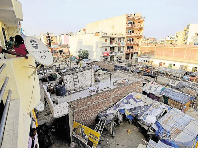 Currently, villagers need not obtain a building layout plan approval from the Noida authority.