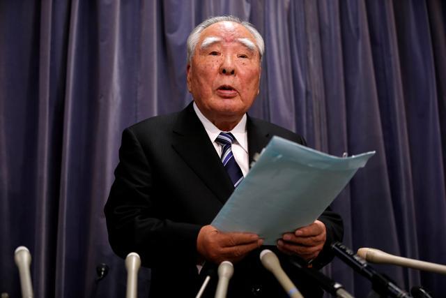 Suzuki,Osamu Suzuki,Osamu Honda