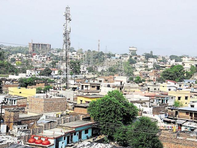 Dehradun,Uttarakhand,Doon master plan