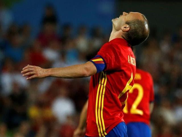 Spain,Spain football team,Vicente del Bosque