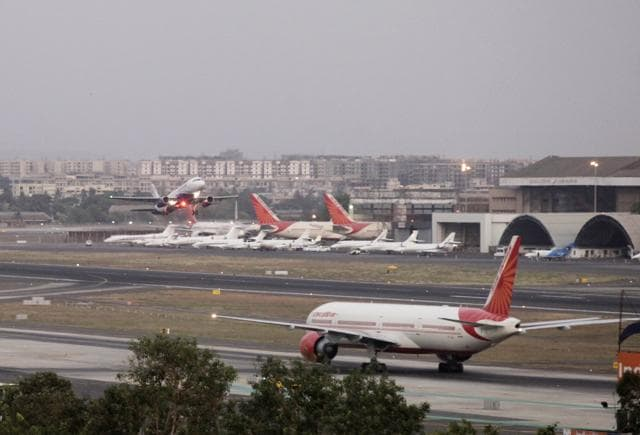 Privatisation,Heavy industries,Air India